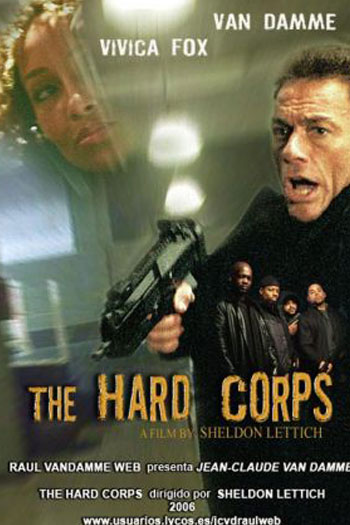 The Hard Corps 2006