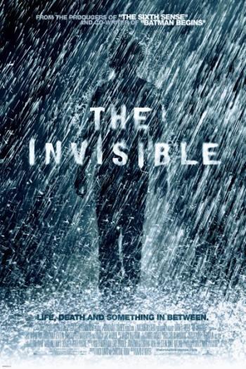 دانلود زیرنویس فیلم The Invisible 2007