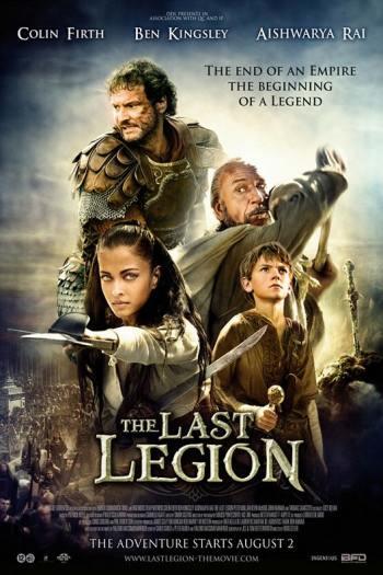 دانلود زیرنویس فیلم The Last Legion 2007