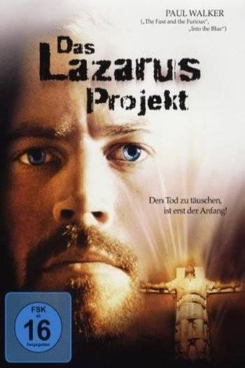 دانلود زیرنویس فیلم The Lazarus Project 2008