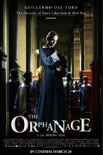 دانلود زیرنویس فیلم The Orphanage 2007