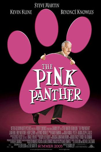 دانلود زیرنویس فیلم The Pink Panther 2006