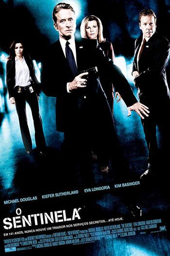 دانلود زیرنویس فیلم The Sentinel 2006