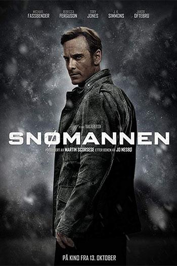 The Snowman 2017