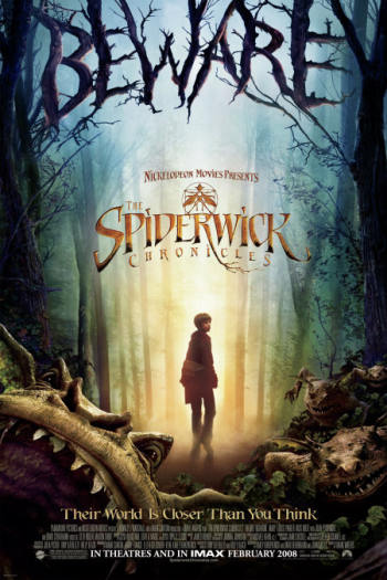 The Spiderwick Chronicles 2008