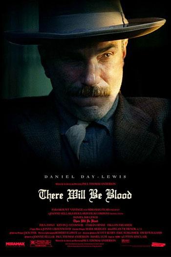 دانلود زیرنویس فیلم There Will Be Blood 2007