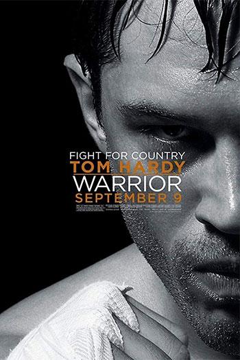دانلود زیرنویس فیلم Warrior 2011