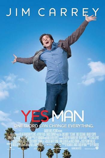 دانلود زیرنویس فیلم Yes Man 2008