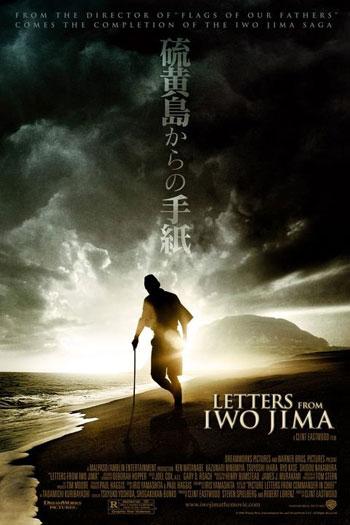دانلود زیرنویس فیلم Letters from Iwo Jima 2006