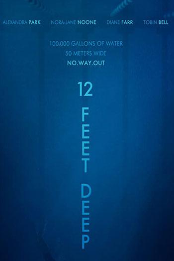 12 Feet Deep 2017