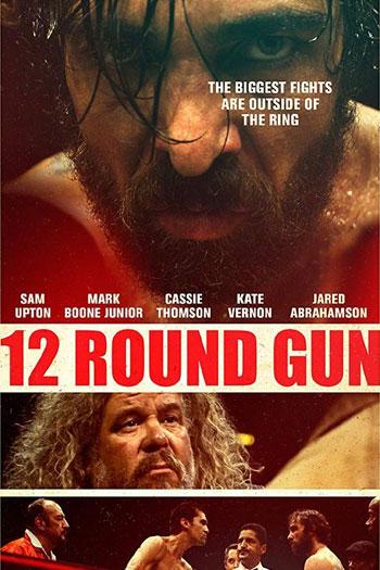 دانلود زیرنویس فیلم (Round Gun 12 (2017