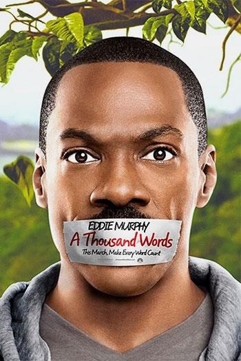 دانلود زیرنویس فیلم A Thousand Words 2012