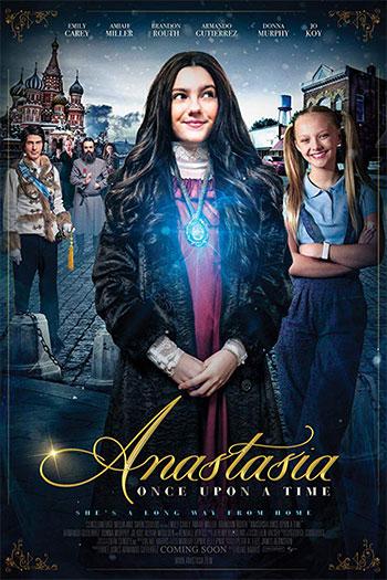Anastasia 2019