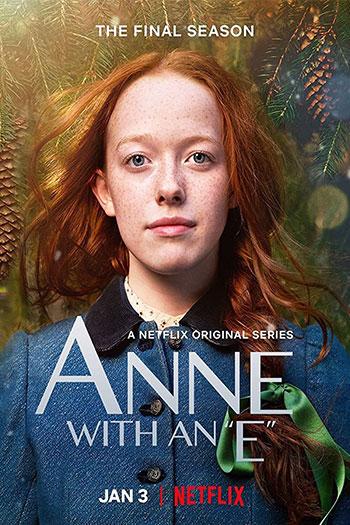 دانلود زیرنویس سریال Anne