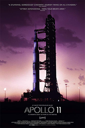 دانلود زیرنویس مستند Apollo 11 2019