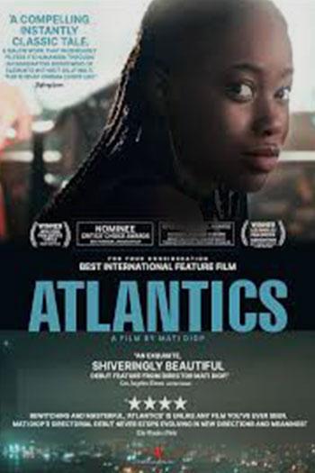 دانلود زیرنویس فیلم Atlantics 2019