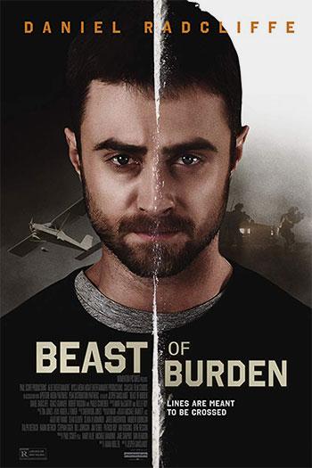 دانلود زیرنویس فیلم Beast of Burden 2018