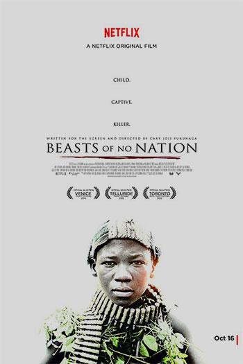 دانلود زیرنویس فیلم Beasts of No Nation 2015