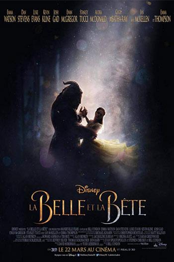 دانلود زیرنویس فیلم Beauty And The Beast 2017