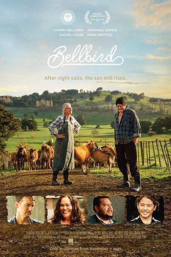 Bellbird 2019