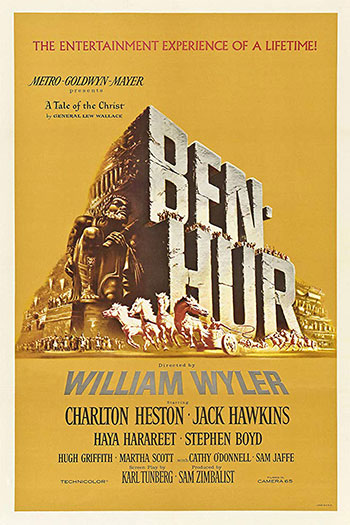 دانلود زیرنویس فیلم Ben-Hur 1959