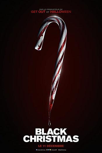 دانلود زیرنویس فیلم Black Christmas 2019