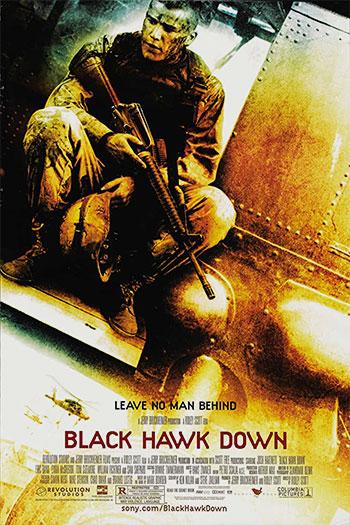 دانلود زیرنویس فیلم Black Hawk Down 2001