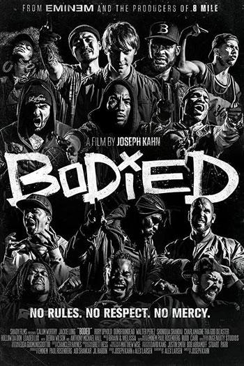 دانلود زیرنویس فیلم Bodied 2017