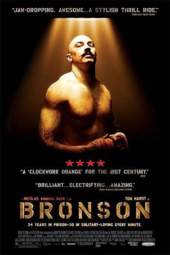 Bronson 2008