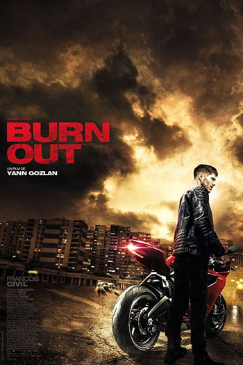 دانلود زیرنویس فیلم Burn Out 2017