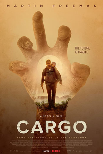 دانلود زیرنویس فیلم Cargo 2017