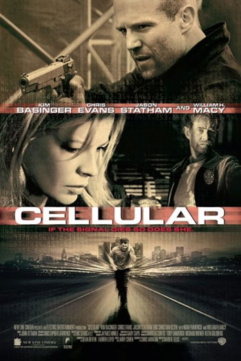 دانلود زیرنویس فیلم Cellular 2004