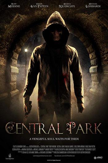دانلود زیرنویس فیلم Central Park 2017