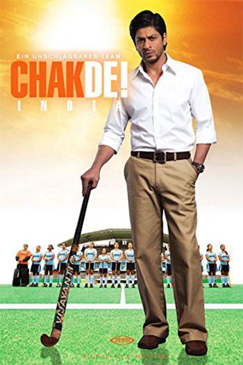 دانلود زیرنویس فیلم Chak De India 2007
