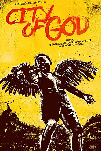 دانلود زیرنویس فیلم City of God 2002
