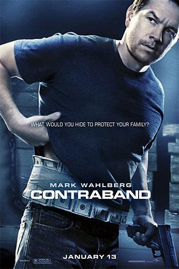 دانلود زیرنویس فیلم Contraband 2012