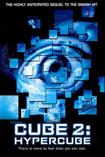 Cube 2 Hypercube 2002
