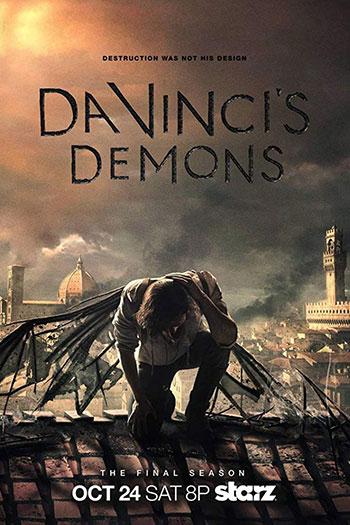 دانلود زیرنویس سریال Da Vinci's Demons