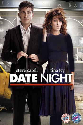 دانلود زیرنویس فیلم Date Night 2010
