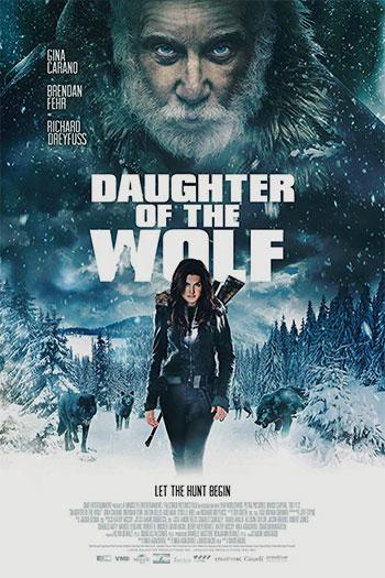 دانلود زیرنویس فیلم Daughter Of The Wolf 2019