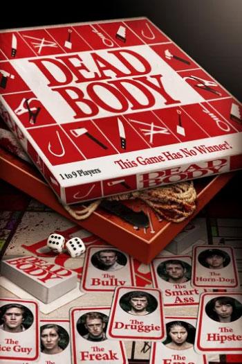 دانلود زیرنویس فیلم Dead Body 2017