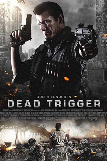 دانلود زیرنویس فیلم Dead Trigger 2017