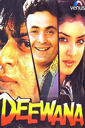 Deewana 1992
