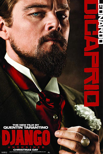 دانلود زیرنویس فیلم Django Unchained 2012