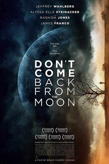 Don't Come Back from the Moon 2017