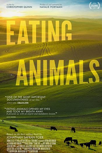 دانلود زیرنویس مستند Eating Animals 2017