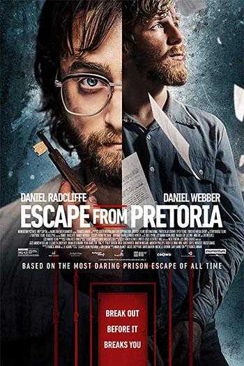 Escape From Pretoria 2020