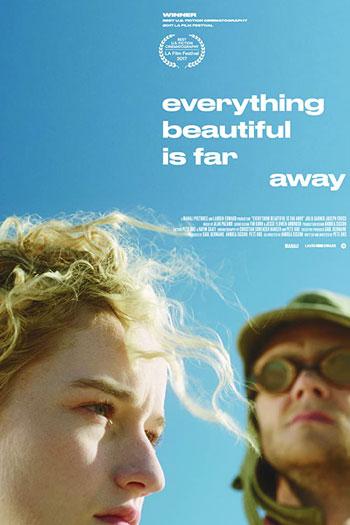 دانلود زیرنویس فیلم Everything Beautiful Is Far Away 2017