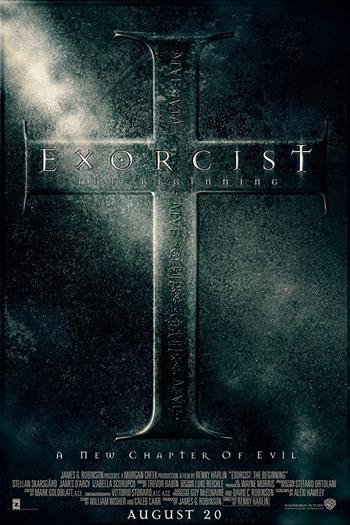 دانلود زیرنویس فیلم Exorcist: The Beginning 2004