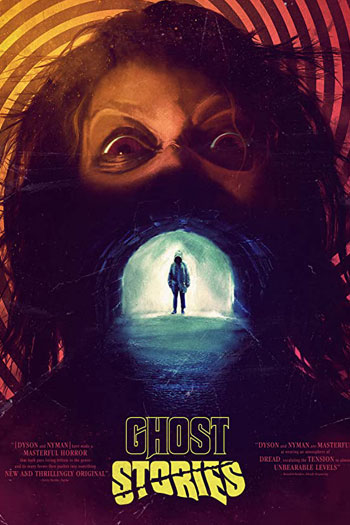 دانلود زیرنویس فیلم Ghost Stories 2017